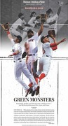 Red Sox Season Preview Cover