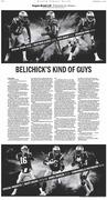 Super Bowl Preview Profiles