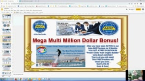 All In One Profits Plus Mega Giveaway Free Multi Million Gift Auto AIOP System Webinar Replay 18th March 2019