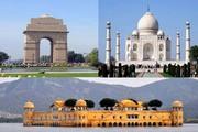 North India and Wildlife India Holidays