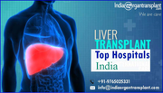 Gets Affordable Liver Transplant in India with Quality Healthcare Services