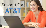 At&t email tech support number