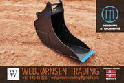 Webjornsen Trading- Metshape Norway Dealer