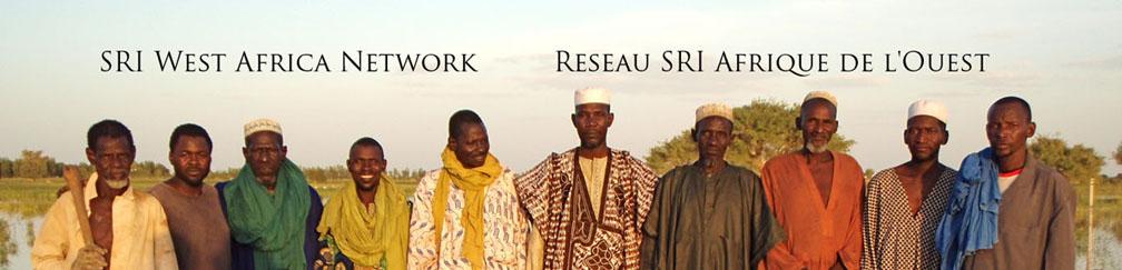 SRI West Africa Network - Reseau SRI Afrique de l'Ouest