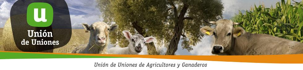 Union de Uniones de Agricultores y Ganaderos