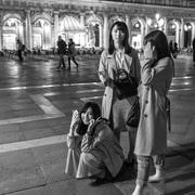 felici a Venezia