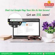 SSL - Sathya Technosoft - India - Singapore