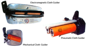 Cloth Guider, Pneumatic & Mechanical Cloth Guider, Textile Machinery