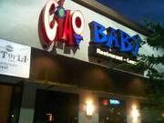 Monday Night Networking @ Ciao' Baby!
