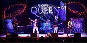 Absolute Queen The Tribute Experience