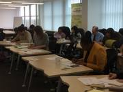 Start Your Own Business Workshop 2: Customers Web and Social Media
