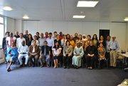 UNITAR Training 2011