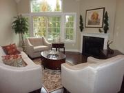Model Home Staging/Design