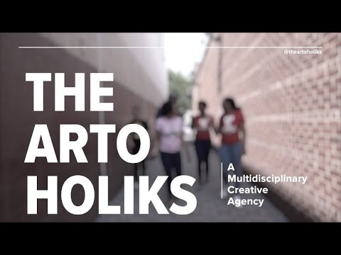 We are The Artoholiks