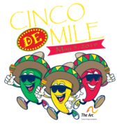 Cinco De Mile Road Race