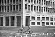 Due In Bicicletta