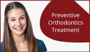 Preventive Orthodontics Treatment