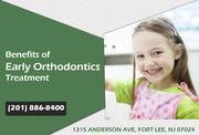Early Orthodontics Treatment