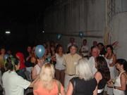 Fin de Año 2007: Conciencia Azul