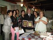 Graduacion de astrologos y X aniversario