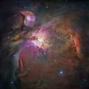 Gran Nebulosa de Orion