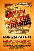 ☆★Peach State All-Star Battle of The Bands★☆