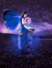 La magia del Cosmos...