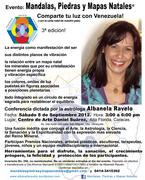 Evento el 8 de Septiembre 2012 en Caracas