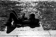 relax in  laguna