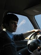JB's an Excellent Driver