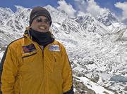 Everest - A Climb For Peace
