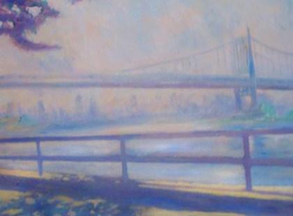 Triboro Bridge (Afternoon)