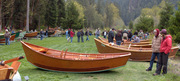 MCKENZIE RIVER Wooden Boat Festival
