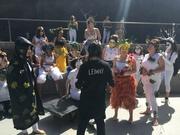 Dance Cultures Final Performance UCR