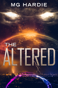 The Altered Book Release
