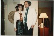 1989_Karen & Greg