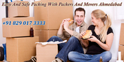 Problem Occurrence At Any Of The Time In Packers And Movers Services In Ahmedabad