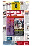 Yeni Safak Technology Page - 26032019