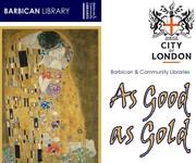 Talk: As Good as Gold