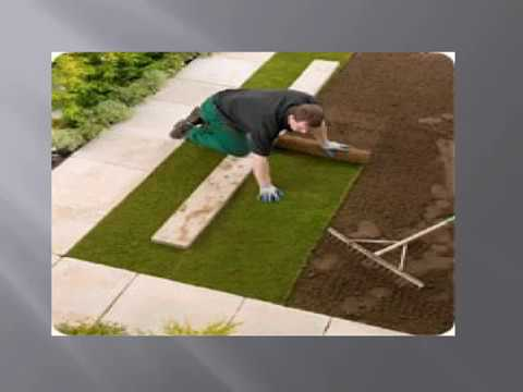 Jon Hill Turf | How to Estimate a lawn turf area