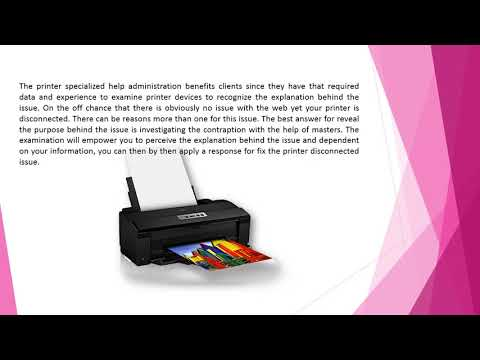 Fix Printer offline issue Call technical support Number +1-888-518-6730