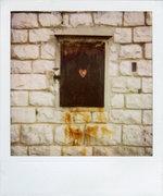 The Heart's Window