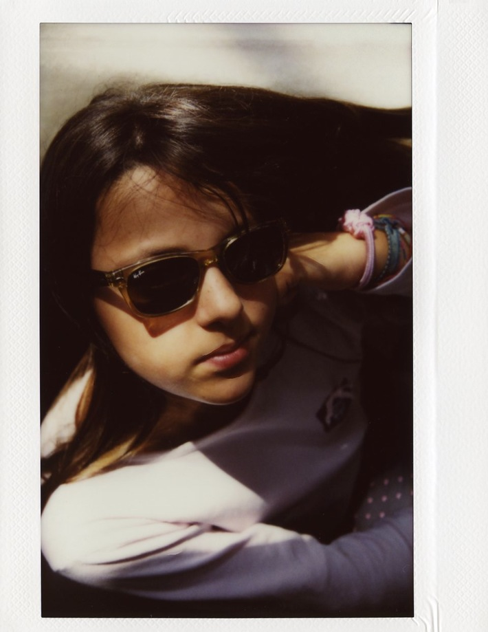Sunglassed