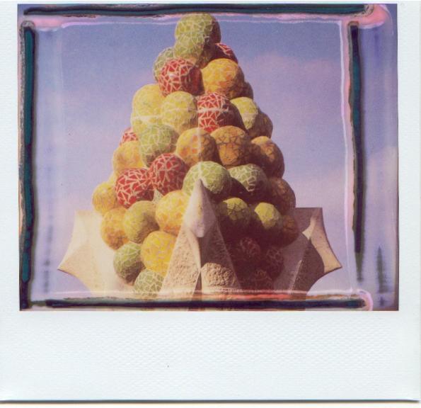 Sagrada Fruit