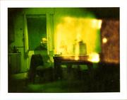 Old House / Spirits