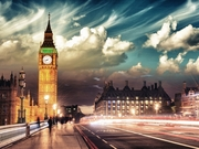 SAVE THE DATE - RU40s 8th Annual Educational Tour to LONDON