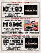 Veterans with PTSD Benefit Car Truck and Motorcycle Show Weekend