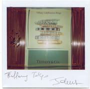 tiffany tokyio