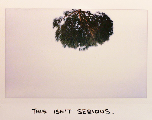 So It Must Be Art.