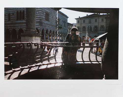 Afternoon. Sun in Udine #3